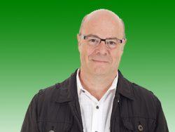 Alberto Avallone conseiller CPAS Ecolo Flémalle