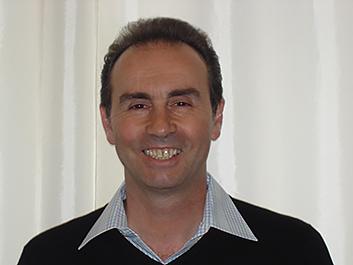 Carmine Avallone Co-Secretaire et tresorier communal Ecolo Flémalle