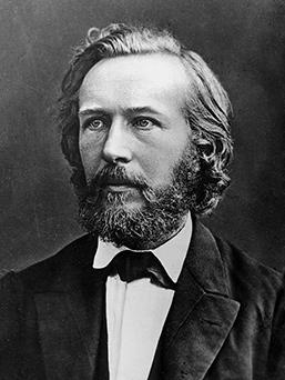 Ecologie politique - Le terme écologie est inventé par le biologiste ERNST HAECKEL en 1866